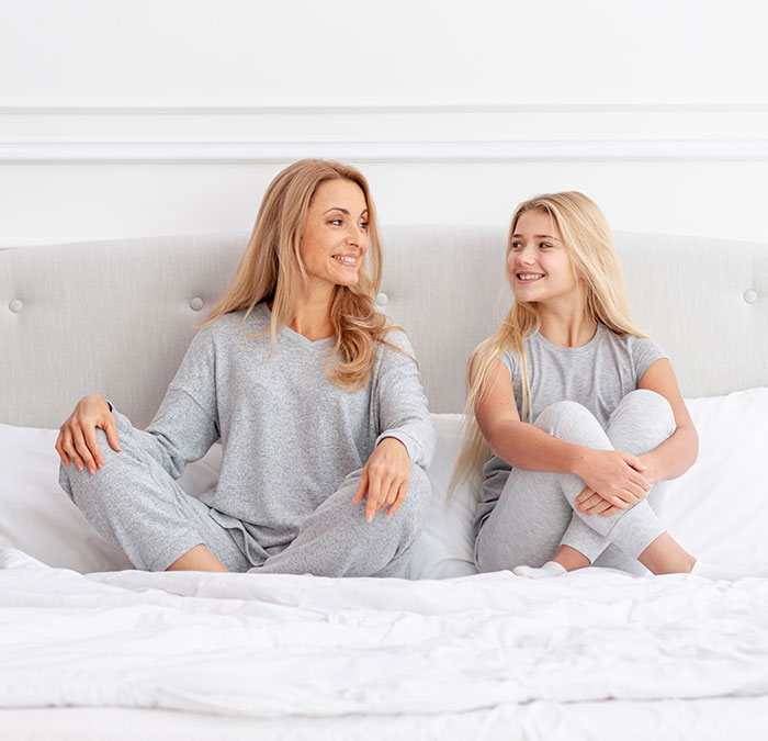 10 highlights from the history of pyjamas