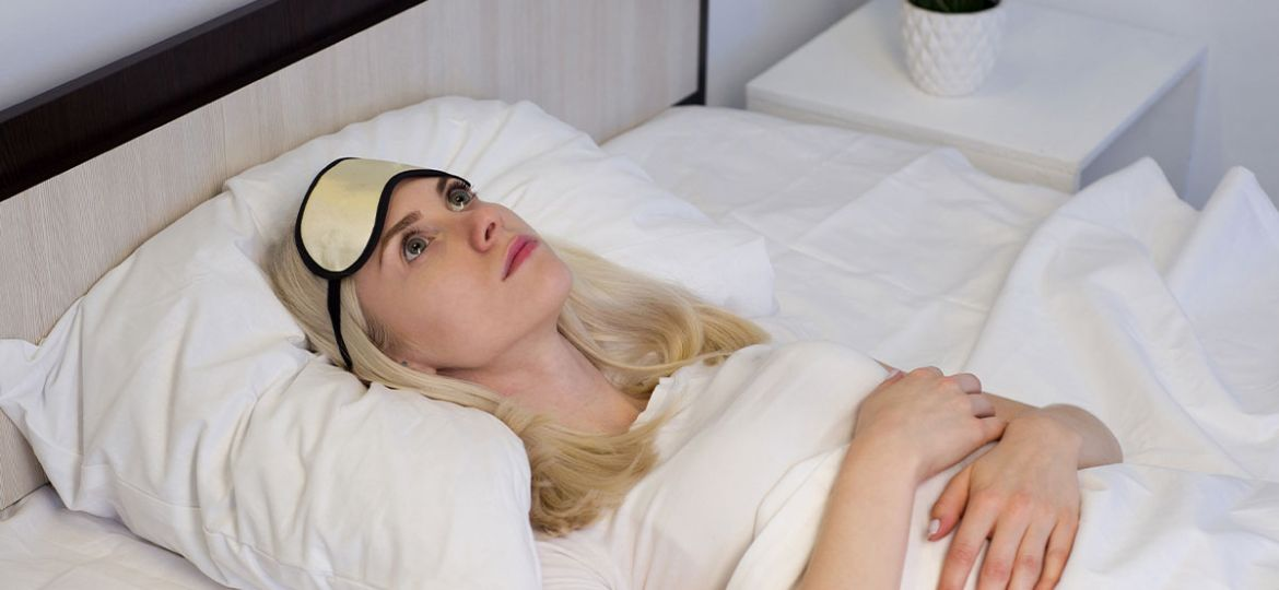 6 scientific ways to fall asleep faster