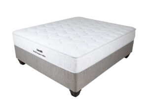 Dunlopillo Back Support MKII bed