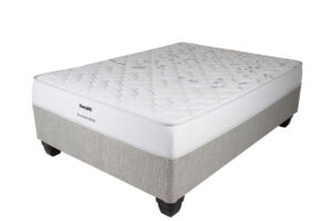 Dunlopillo Blue Bird MKIII bed