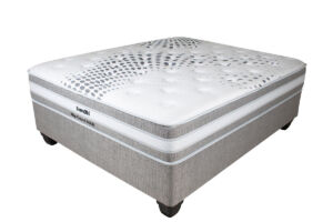 Dunlopillo Hip Guard MKII bed