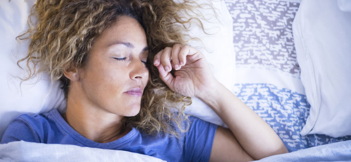 get a better night's sleep during the pandemic