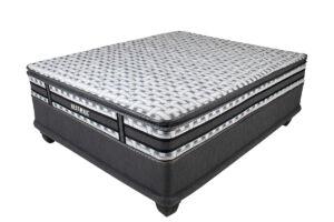 Ambassador bed