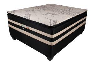 Bali 152cm bed
