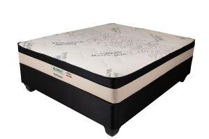 Barbados 152cm bed