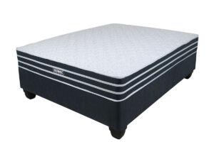 Blue Mist bed