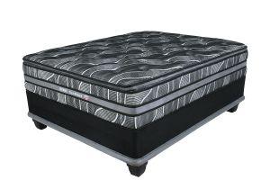 Chiro-Posture 152cm bed