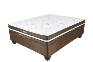 Comfort Zone 152cm bed