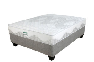 Odyssey MKII bed