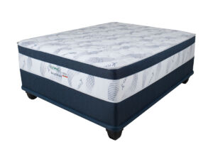 Orca Deluxe 152cm bed