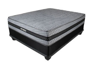 Revitalizer bed