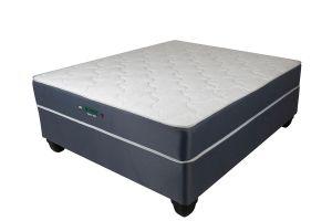 Sleep Well 152cm bed