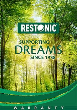 restonic product registration