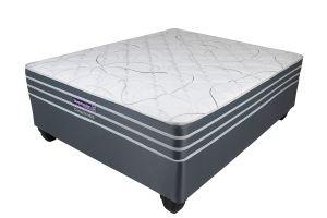 Sleepmasters Camelot MKII bed