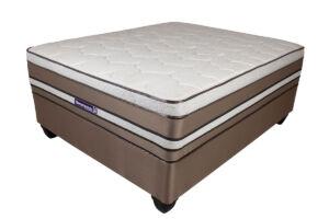 Sleepmasters Canton 152cm bed