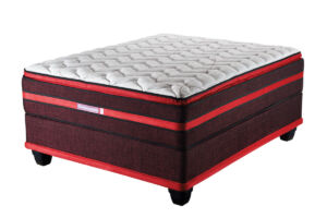 Sleepmasters Escada bed