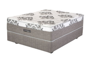 Sleepmasters Goa 152cm bed