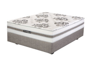Sleepmasters Grenada bed