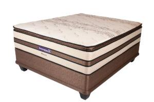 Sleepmasters Maven bed