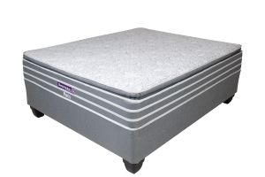Sleepmasters Paris bed