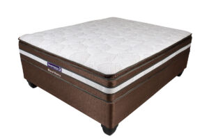 Sleepmasters Royal Roma 152cm