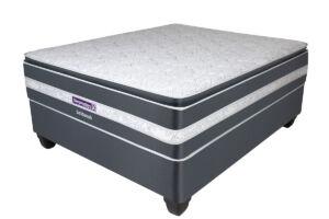 Sleepmasters Saldanah 152cm