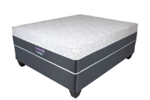 Sleepmasters Santiago bed