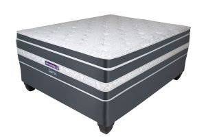 Sleepmasters Santos bed