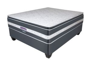 Sleepmasters Saville bed