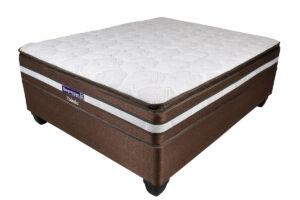 Sleepmasters Toledo 152cm