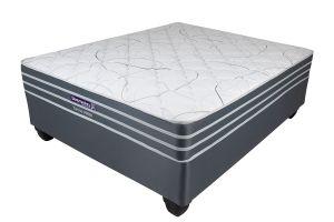 Sleepmasters Torino MKIII 152cm