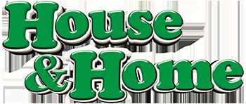 house & home logo